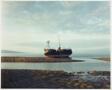 Abandoned Freighter, Homer, Alaska