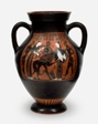 Belly-Amphora (Storage Jar)