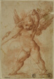 Putto with Club of Hercules