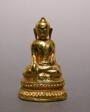 Buddha Triumphing over Mara (Maravijaya)