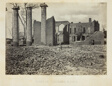 Ruins in Columbia, S.C., No. 2