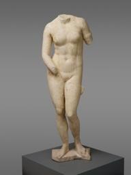 Statue of the Aphrodite of Knidos