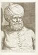 Portrait of Barbarossa