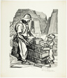 The Brick-Makers (Sta. Cruz section, Federal District), from Mexican People