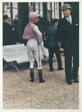 Racehorse: Racing in France - A Report to the Trainer on Trouble in the Stretch