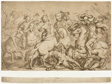 Battle of the Lapiths and Centaurs