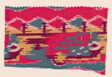Fragment (Abstracted) (Dress or Furnishing Fabric)