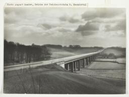 Brücke der Reichsautobahn, Neandertal
