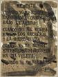 Memento, plate fifteen from Oda a Lorca