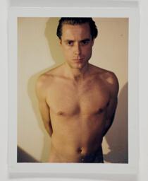 Nude Model (Male)