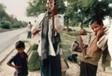 Itinerant Folk Musicians, Mathura-Delhi Road