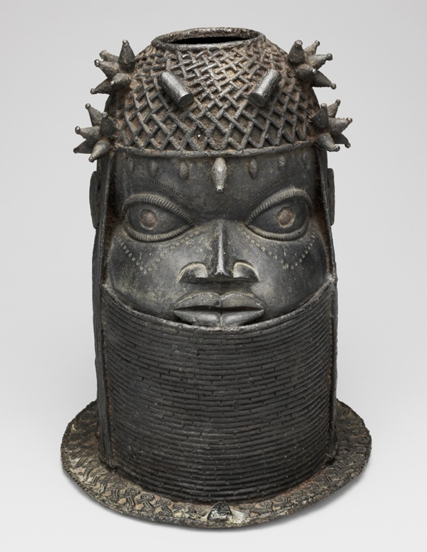 altar to the hand analysisn benin In the royal kingdom of benin, cylindrical altars to the hand, or ikegobo, are created to celebrate a person's accomplishments and successes ikegobo are dedicated to the hand, the aspect of an individual's being associated with action and the initiation of change which is at the root of one's.