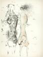 Kleine Anatomie: Blatt 7