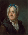 Portrait of Madame Chardin