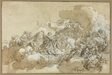 Detail Study for The Assumption of St. Agnes
