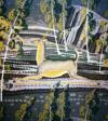 Deer Season (Furnishing Fabric)