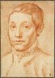 Portrait of His Son, Antonio Carracci