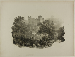 Chester, 1821