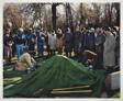 Burial Burnt Torahs, Post-Arson Fires