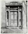 Ionic Doorway, New York State