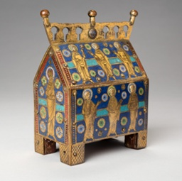 Reliquary Casket