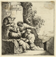 Joseph's Coat Brought to Jacob
