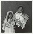 De Jeunese Children After 1st Holy Communion