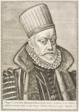 Phillip II, King of Spain