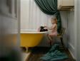 Untitled (Yellow Tub)
