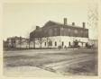 Old Capitol Prison, Washington