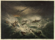 The Wreck of the Reliance (November 12, 1842)