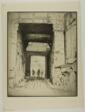 Archway, Paris
