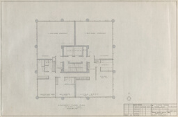 Astor Tower, Chicago, IL, Floor Plan