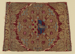 Fragment (From a Vestment)
