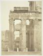 Roman Forum, Antonio and Faustina