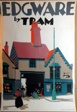 Edgware by Tram
