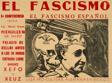 El fascismo español (Spanish Fascism)