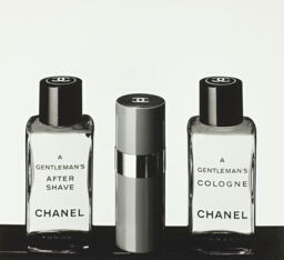 3 Chanel Products, New York