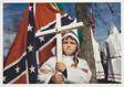 Klan Girl, Lawrenceburg, Tennessee
