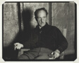 Edward Weston at 683 Brockhurst