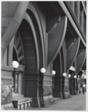 Untitled (Auditorium Building, Street Level)