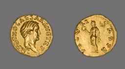 Aureus (Coin) Portraying Emperor Otho