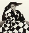 Harlequin Dress (Lisa Fonssagrives-Penn), New York