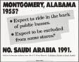 Montgomery, Alabama 1955?