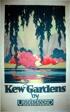 Kew Gardens by Underground
