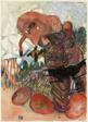Untitled (Saxon Nose)