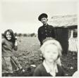 Chimney Sweep and Children, Ireland