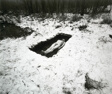 Hole in the Snow (Schneeloch)