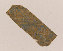 Fragment From the Chasuble of San Valero