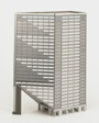 American Medical Association Building, 515 North State Street: Study Model